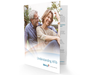 Mercy's Guide to Understanding AFib